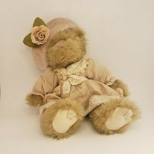 Russ Bronwyn Victorian Collectable Bear-Bears of t